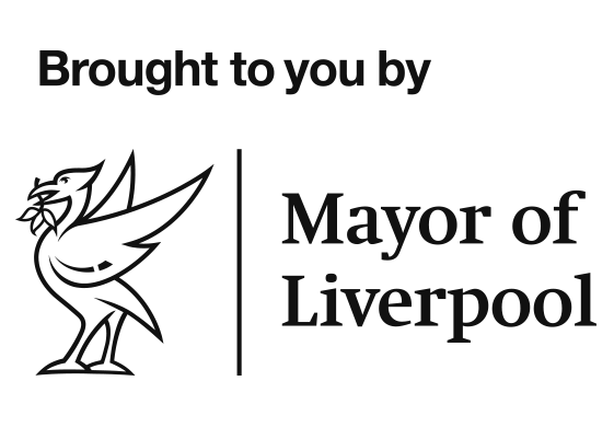 Mayor of Liverpool logo