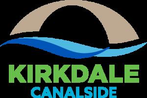 Kirkdale Canalside logo
